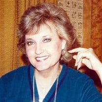 Ms. Barby Ann 'Bobbie' Yandell