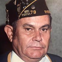 Harold Leroy Goode