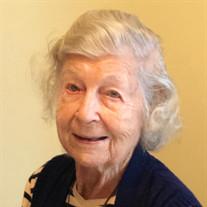 Helen Lucille Cline Troutman