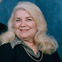Betty Jayne  Willis