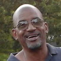 Keith Shepard