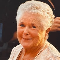 Barbara M McGinley