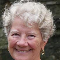 Susan Gerstner Stevenson