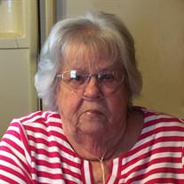 Carolyn Sue Dean