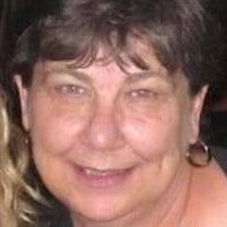 Sandra Kay Taylor