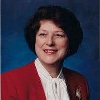 Helga Pruess Pratt