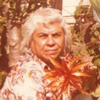 Maria  Refugio Meza
