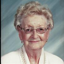 Bernice M. French