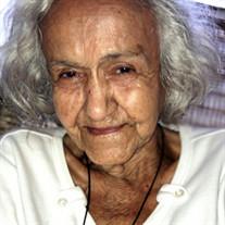 Celina Palomino