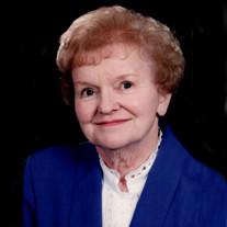 Adeline Boyce