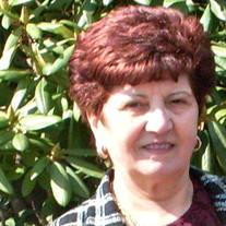 Bastianina Palmieri