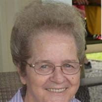 Nelarine Benoit