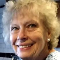 Sharon Spall