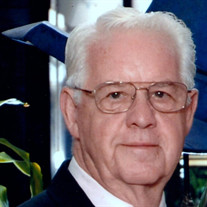 Mr.  Clayton Edward  Dillon