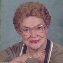 Barbara Jean Judd Hustler