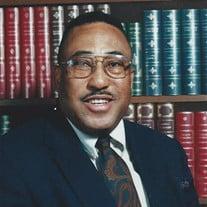 John Henry Smith Jr