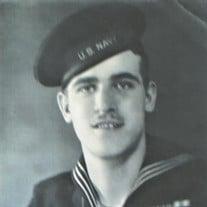 Joseph Gregory