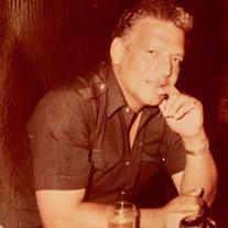 Jesus Zamora Gonzalez