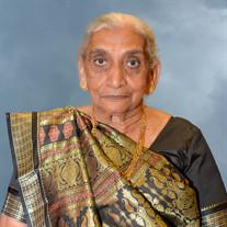 Kantaben Patel