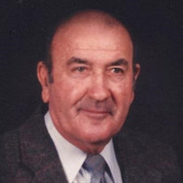 Charles Verble