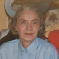 Irene M. Stillman