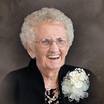 Mrs. Sarah Davison