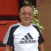 Romulo D. Jabon