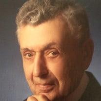George John Mulopulos