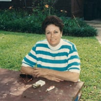 Barbara Ann Devane Harmon