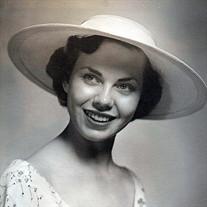 Elizabeth Jeanette Bowen