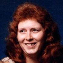 Vicky Darlene Hinchman