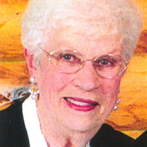 Myrtle June Pleckham