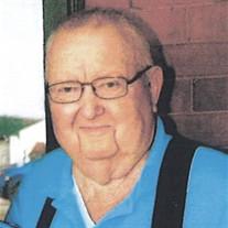 Wayne A. Kohls