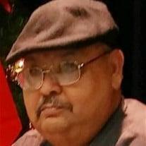 Alfredo G. Zapata