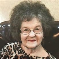 Freda Louise Johnson