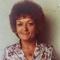Rose Ella Wolfe