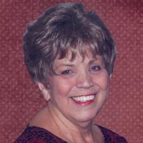 """Elizabeth A. """"Beth"""" Irwin"""