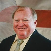 Rev. Alfred Lee Pritchard