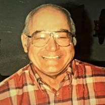 Samuel 'Sam Bob' Robert  Miller