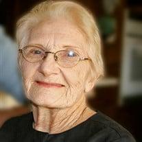 Dorthie Williams Hutto