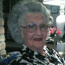 Mrs. Bettie Ann Sims McCool