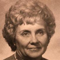 Frances Marie Levin