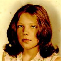 Ms. Bonnie Lee Marsh