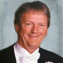 """Robert Stewart """"Stu"""" Fellman"""