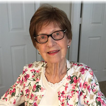Nancy M. Scoppa