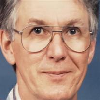 Hugh O'Quin Tanner of Lawton, TN