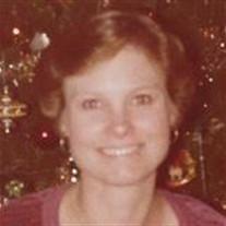 Patricia Ann Taylor