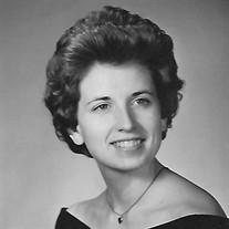 Barbara Jane Krebs