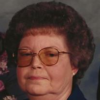 Norma (Joyce) Clemmer Freeman