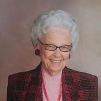 Mrs. Ealmar Sims Wiley